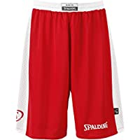 Spalding Jungen Essential Reversible Shorts
