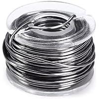 ruiyitech 27AWG alambre de 0,35mm kan-thal calefacción alambre de resistencia con 10m y 27AWG para ecig DIY amante