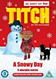 Titch: A Snowy Day [DVD]