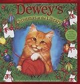Dewey's Christmas at the Library by Vicki Myron (2010-10-05)