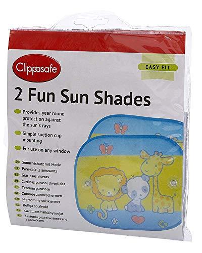 NEW cm First Steps de fenêtre de voiture pare-soleil sans & Alphabet Abat-jour facile à plier de sécurité bébé et enfant