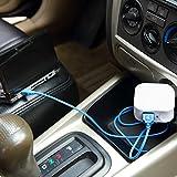 Exlene® Nintendo 3DS USB Power Lade...