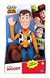 Toy Story Action Figure Woody 37 cm Action Toys Toy Story No Speak