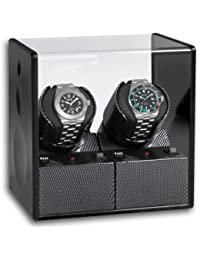 Beco Watch Winder Cool Carbon Expert 2