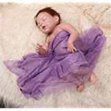Forberesten Newborn Baby Photo Props Blanket Stretch Without Wrinkle Wrap Swaddle For Boy Girls Photography Shoot