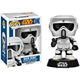 POP! Vinyl - Figura con cabeza móvil Star Wars (4155)
