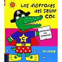 Los disfraces del señor Coc / Flip Flap,  Mr. Coc