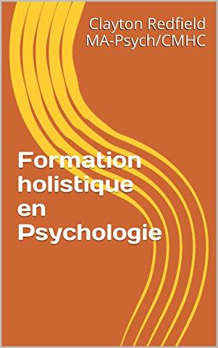 Formation holistique en Psychologie