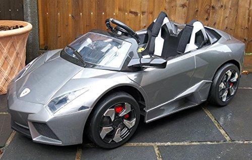 5060436810647 Ean Kids 2 Seater Lamborghini Style Sports Car With