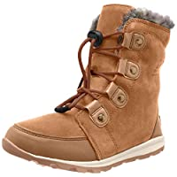 Sorel Children Unisex Boots, Childrens Whitney Suede