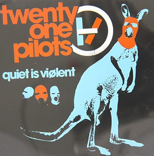 Quiet Is Violent (Australian Exclusive EP)