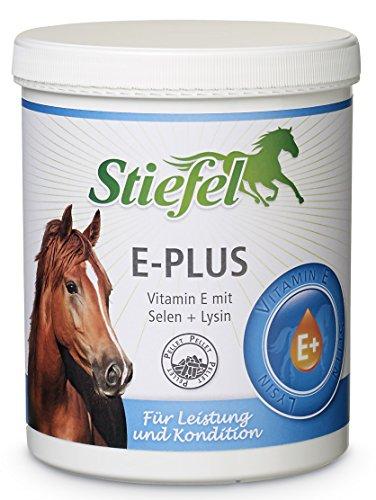 Stiefel E-Plus Pellet 3 kg