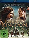 Forbidden Kingdom - 2-Disc Collector's Edition [Blu-ray]