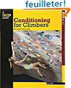Falcon Conditioning for Climbers