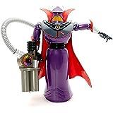Disney, Figurine parlante articulée Zurg 35 cm (en anglais)