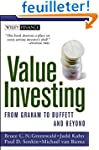 Value Investing - From Graham to Buff...