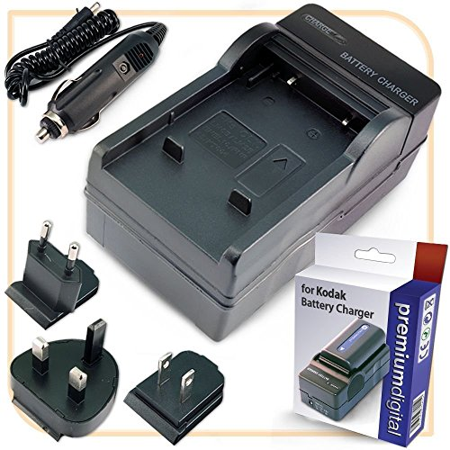 Kodak EasyShare M893 IS Replacement Battery Charger