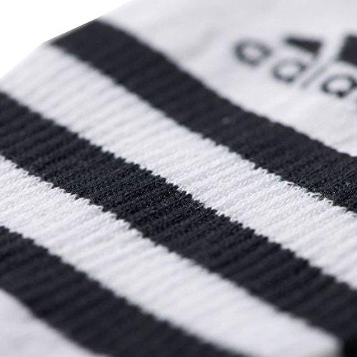 Adidas Copa Mundial, Unisex Adults Football Training, Black (White/Black), 9 UK (43 1/3 EU)