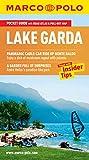 Lake Garda Marco Polo Pocket Guide (Marco Polo Travel Guides)