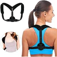 CE-Link Geradehalter zur Haltungskorrektur Posture Corrector Haltungstrainer Schulter Rücken Haltungsbandage Anpassbares... preisvergleich bei billige-tabletten.eu