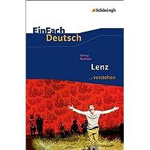 EinFach Deutsch ...verstehen: Georg Büchner: Lenz