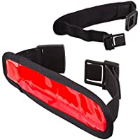 Lilware Dare to Be Visible Armband Regolabile