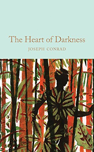 Heart Of Darkness And Other Stories (Macmillan Collector's Library)