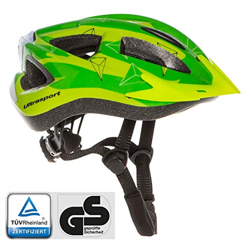 Ultrasport Kinder Perfekter Schutz Beim Radfahren und A… | 04046228278186