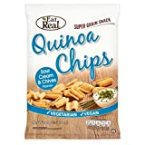 Cofresh Sour Cream & Chive Flavour Quinoa Chips 80g