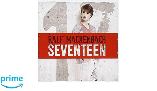 ralf mackenbach seventeen