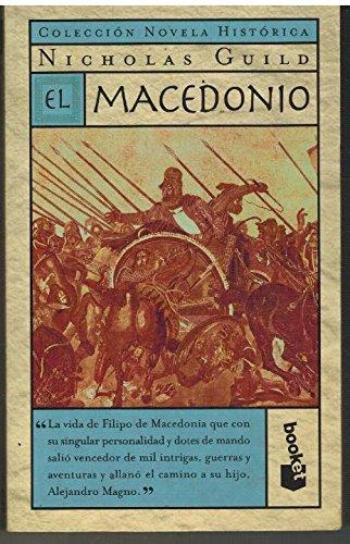 El macedonio (Los Jet de Plaza & Janes) por Nicholas Guild