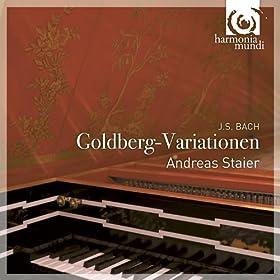 Goldberg-Variationen BWV 988: Variatio 14. a 2 Clav.