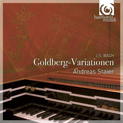 Goldberg-Variationen BWV 988: Variatio 5. a 1 o vero 2 Clav.