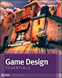 Game Design Essentials by Briar Lee Mitchell (2012-03-27)