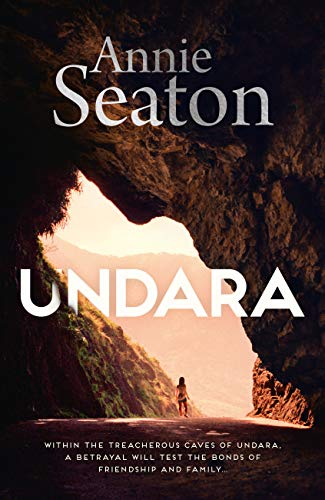 Undara (English Edition) (Song Of The Flame Tree)