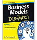 [ BUSINESS MODELS FOR DUMMIES ] by Muehlhausen, Jim ( Author ) [ May- 31-2013 ] [ Paperback ]