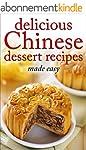 Delicious Chinese Dessert Recipes - m...