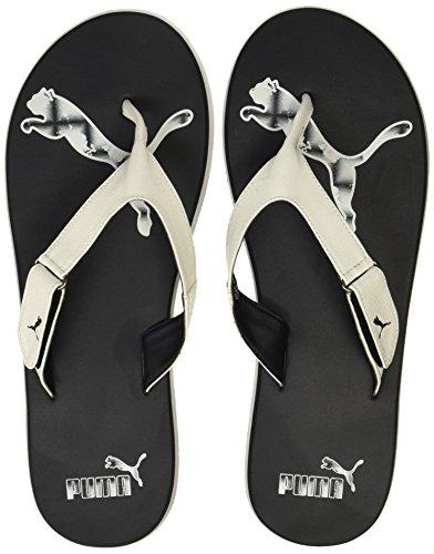 Puma Men's Breeze Ng Blue Flip Flops Thong Sandals-12 UK/India (47 EU) (36483605)