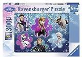 Ravensburger - A1504400 - Puzzle Classique - Disney - La Reine Des Neiges - 300 Pièces
