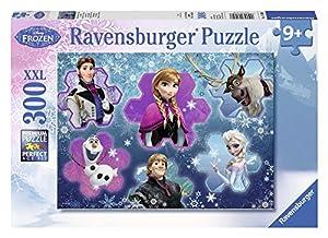 Disney Frozen - Puzzles 300 Piezas (Ravensburger 13180 8)