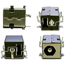 CONECTOR JACK PORTÁTIL ASUS A52 A52J K52 U52 X52 A53 X54 U52F K72 A72 N75
