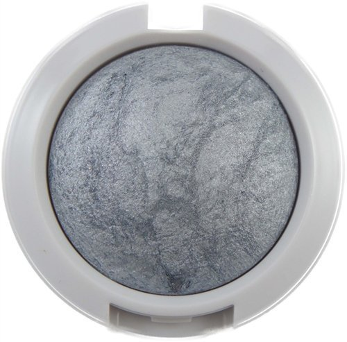 MAC Glitter and Ice Mineralize Eye Shadow Frozen Blue by M.A.C