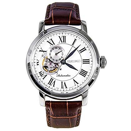 Seiko reúne la delicadeza de los detalles japoneses y los moldea en piezas de alta calidad para la relojería.