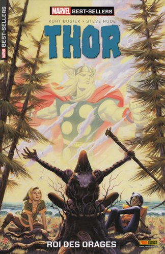Marvel best-sellers 005