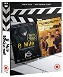 Boyz N The Hood/8 Mile [2 DVDs] [UK Import]