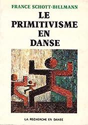 Le primitivisme en danse: Art et thérapie