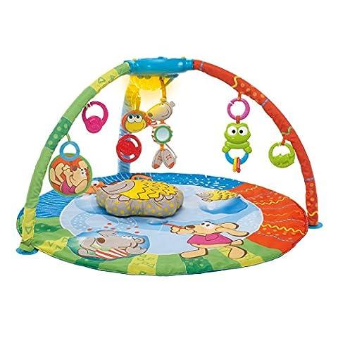 Chicco Tapis Arche Bubble I Gym