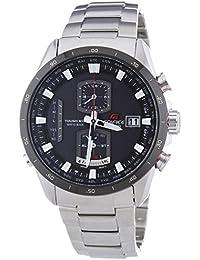 Casio EQW-A1110DB-1AER - Reloj (Reloj de pulsera, Masculino, Acero
