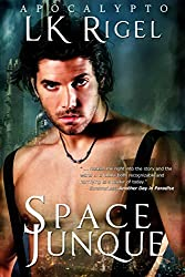 Space Junque (Apocalypto Book 1) (English Edition)