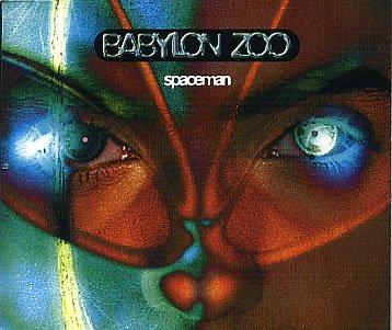 EMI  /  (P (EMI) Spaceman